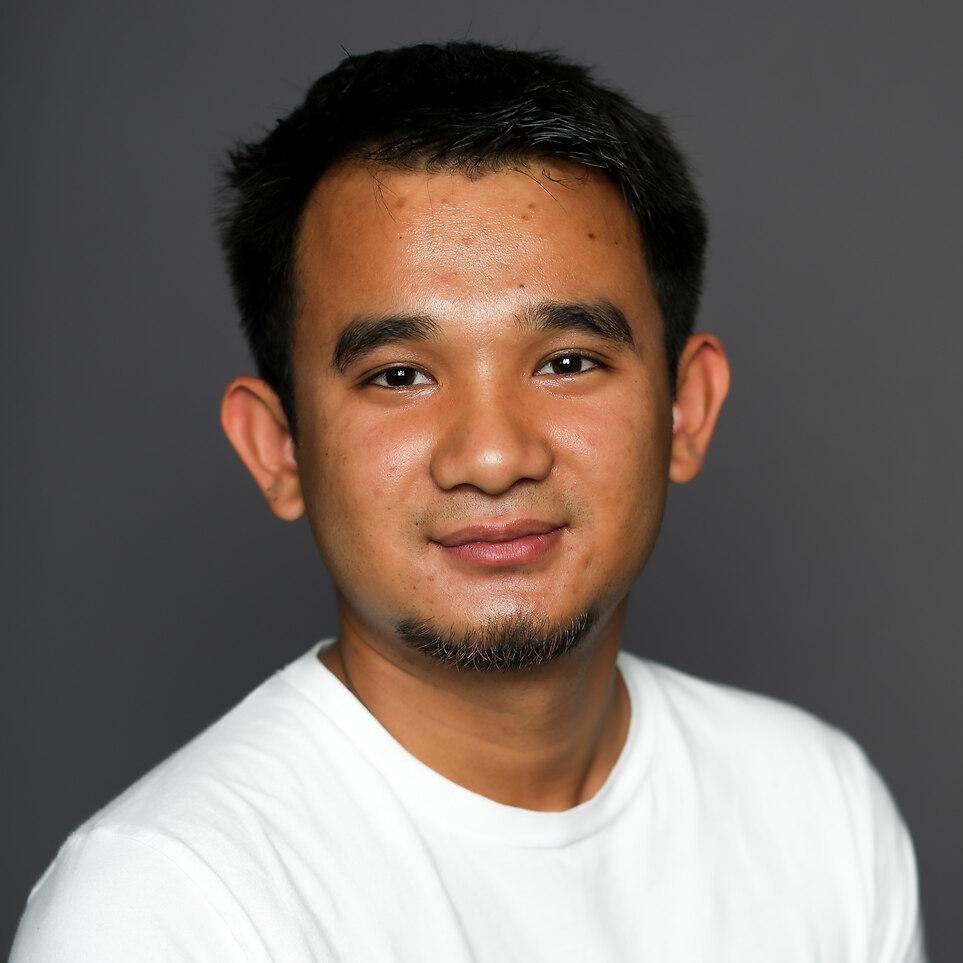 Pray Reh's Profile Photo