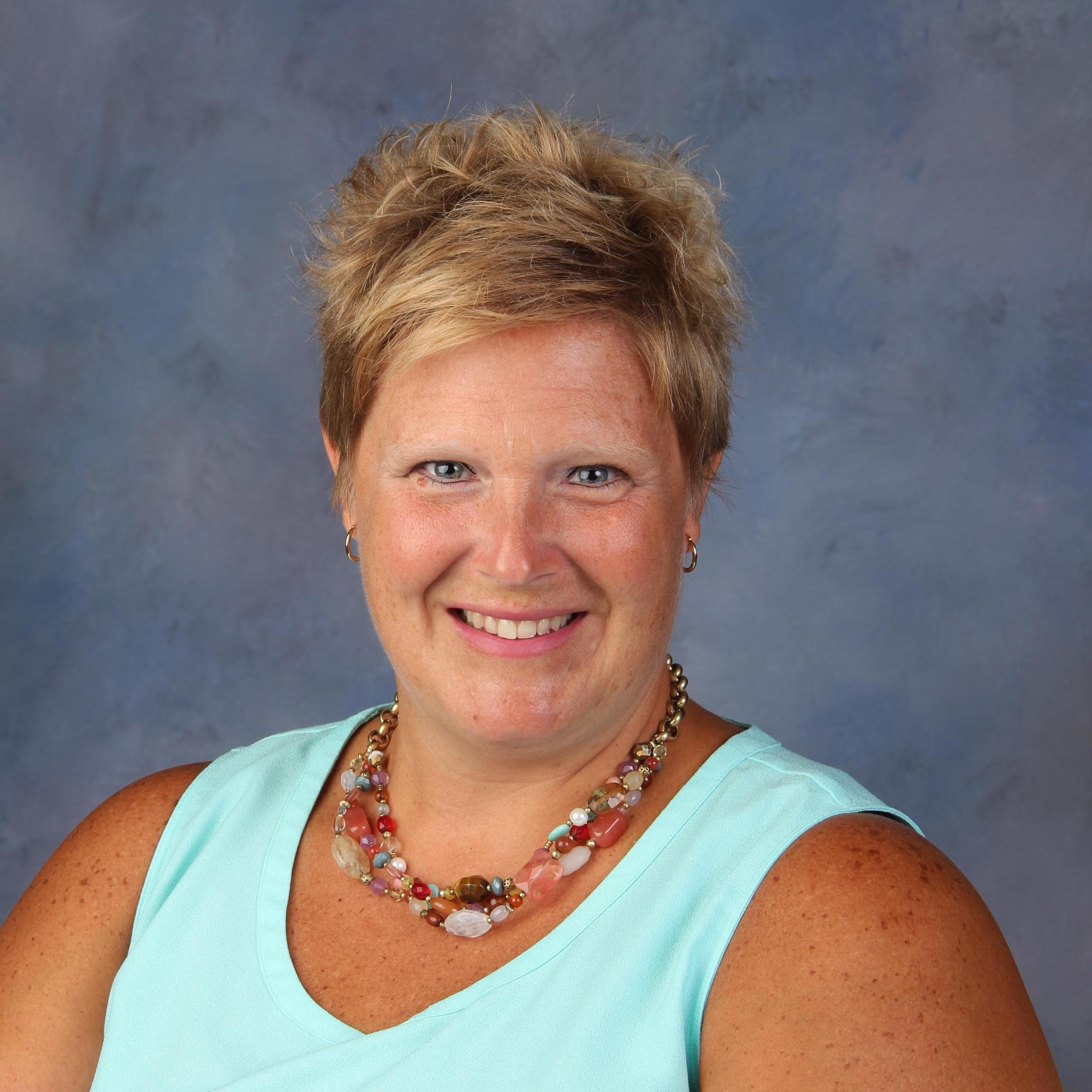Allison McSherry's Profile Photo