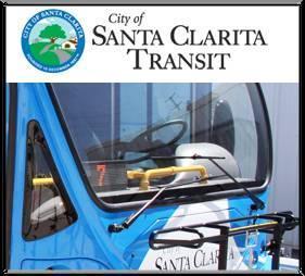 SCV Transit Logo
