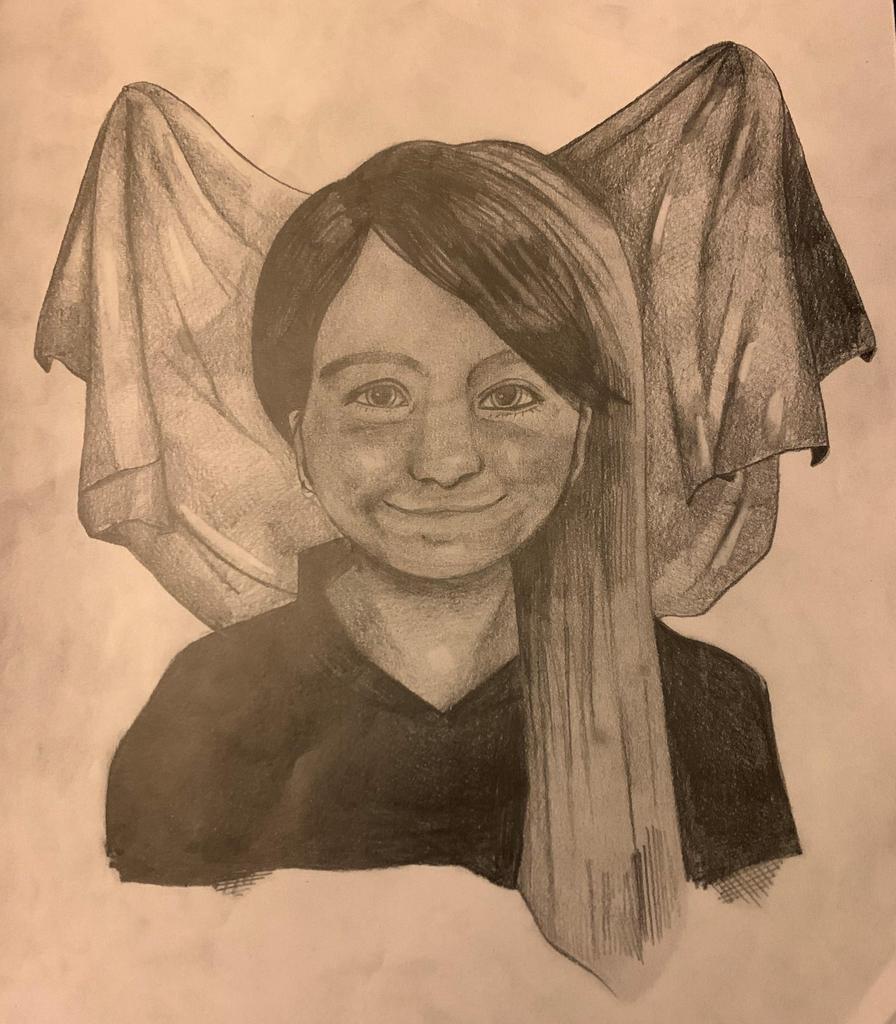 Lola Malewich-Grabowski Grade 8 (2) Mrs. Federico
