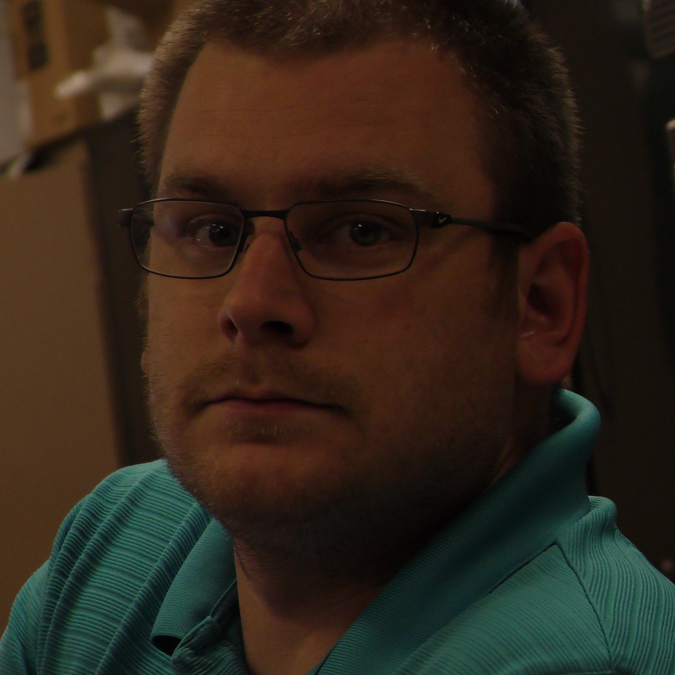 Shane Cross's Profile Photo