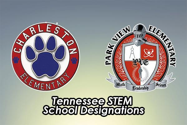 Tennessee STEM School Designations