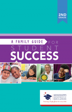 A Family Guide For Student Success - 2nd Grade