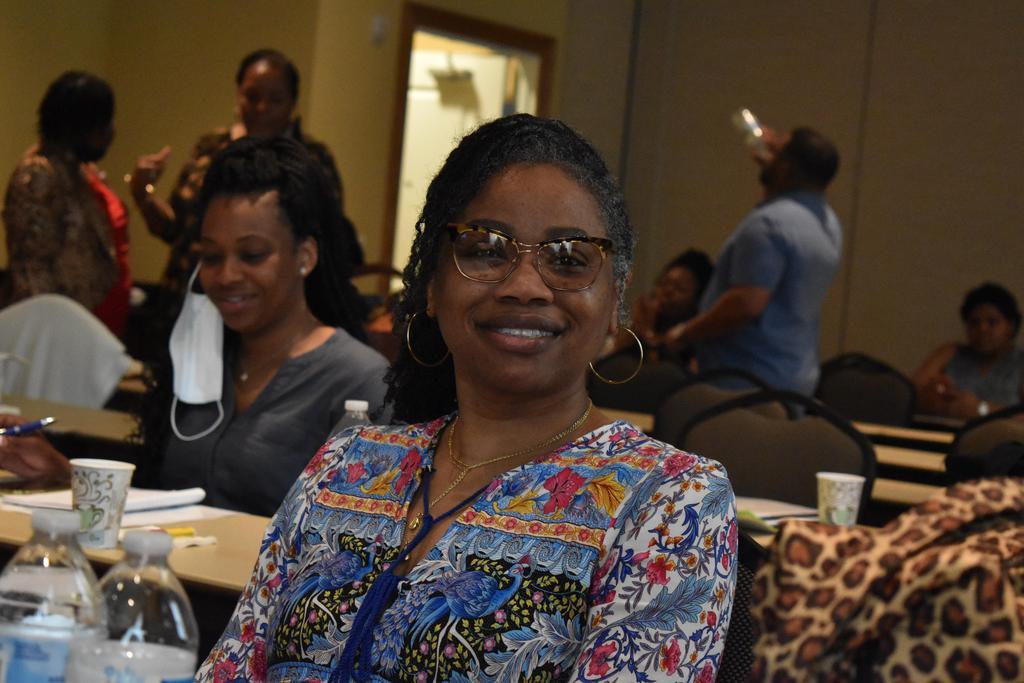 2021 Elevating Educational Practices Retreat