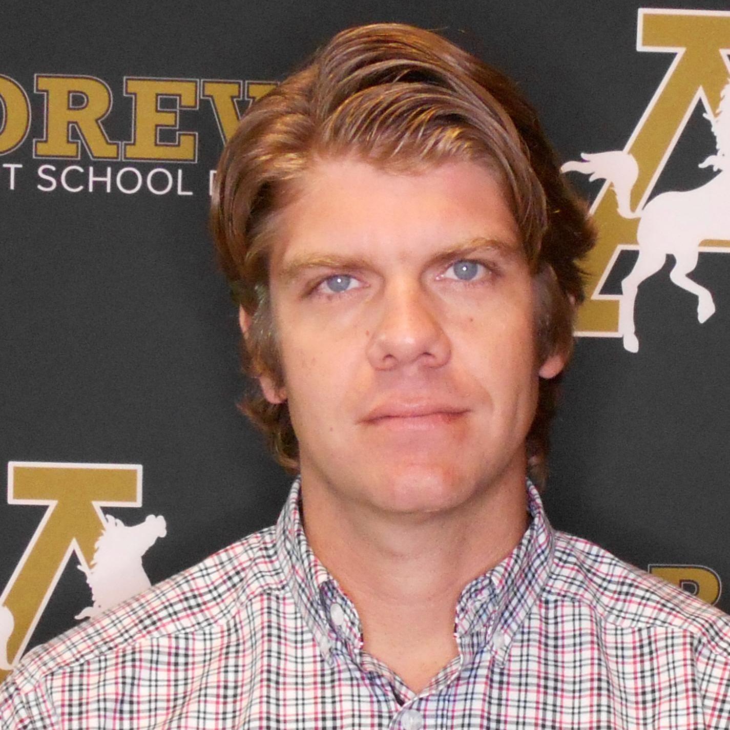 Andrew Bane's Profile Photo