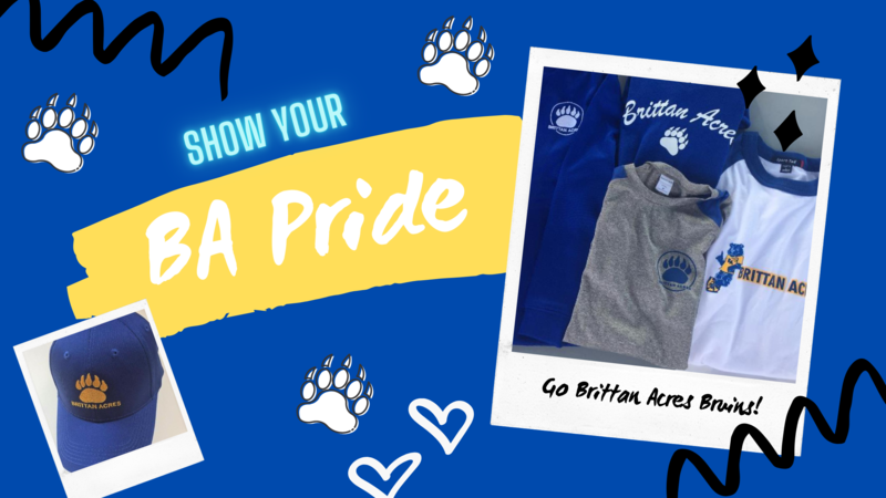 BA Spirit Gear On Sale Now Featured Photo