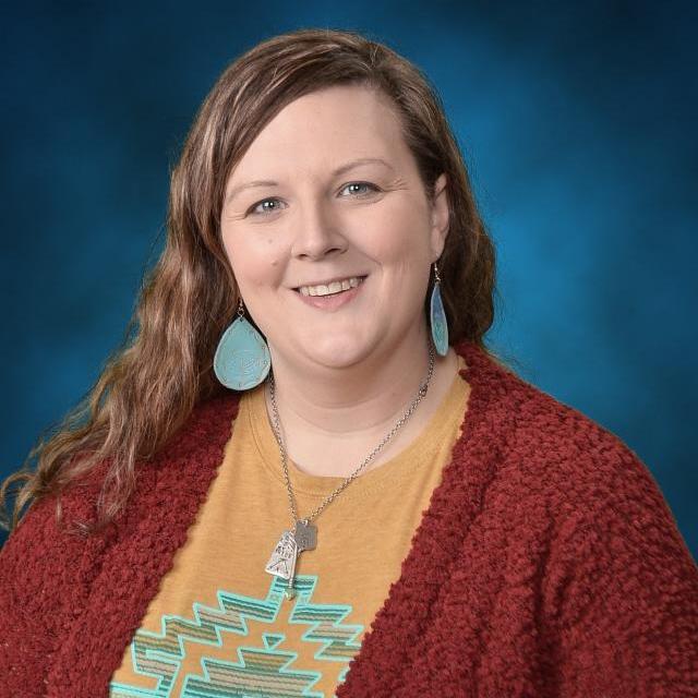 Courtney Yates's Profile Photo