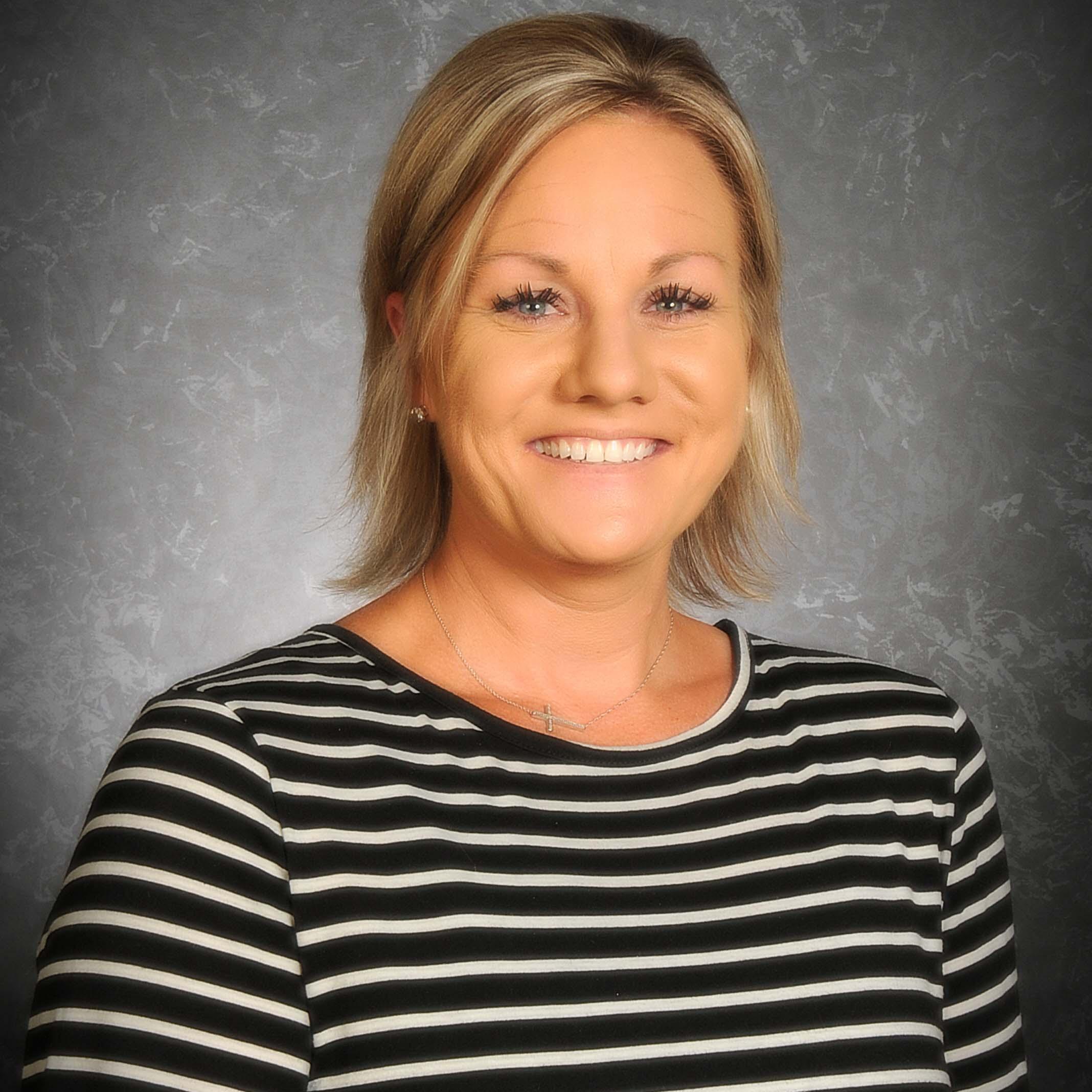 Kimberly Foster's Profile Photo