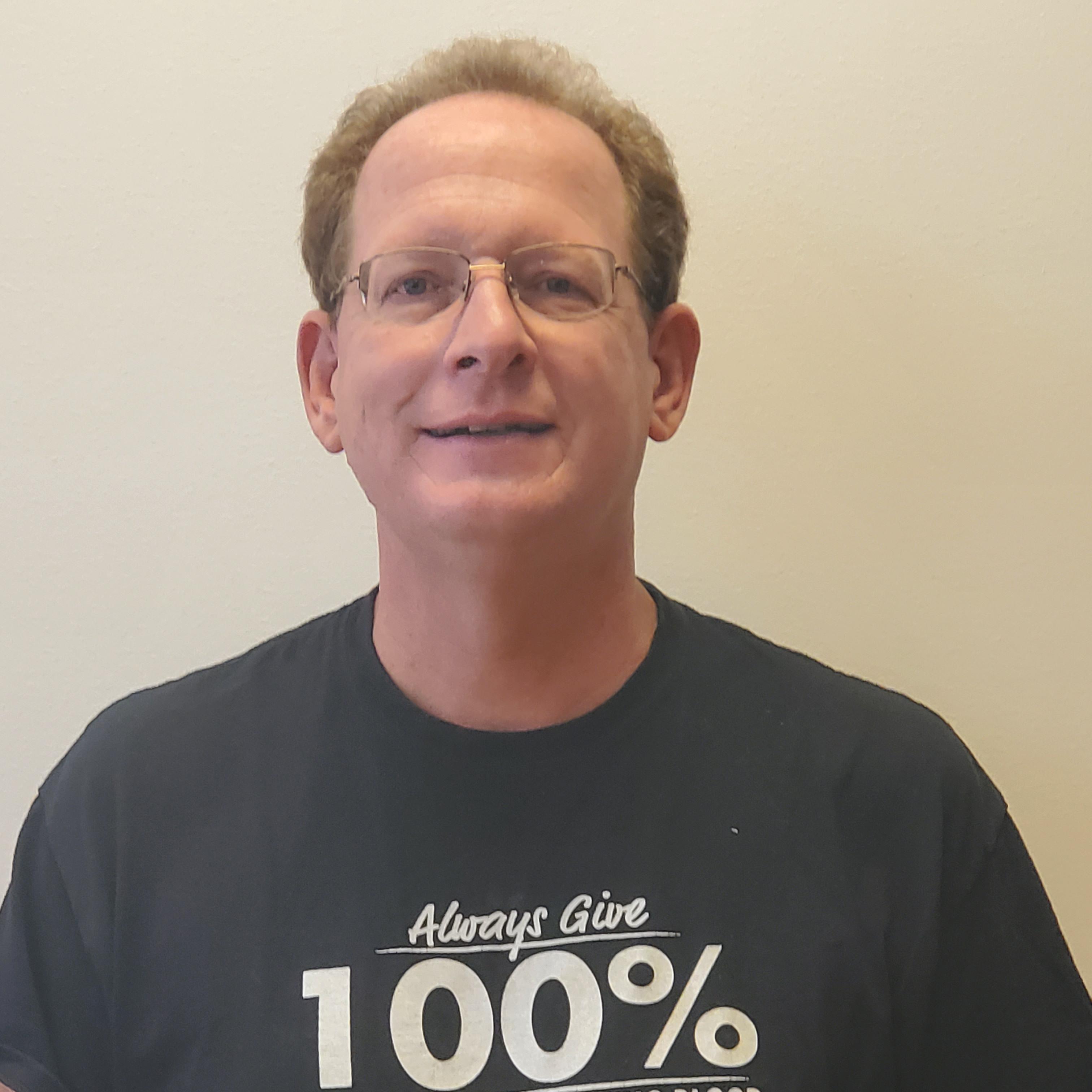 Richard Barkley's Profile Photo