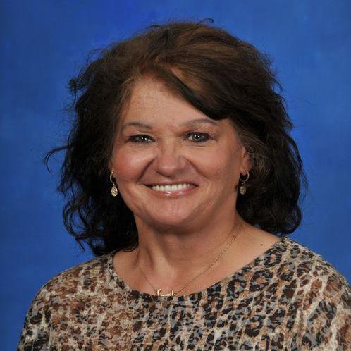 Terrie Richter's Profile Photo