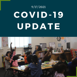 COVID-19 Update Flyer