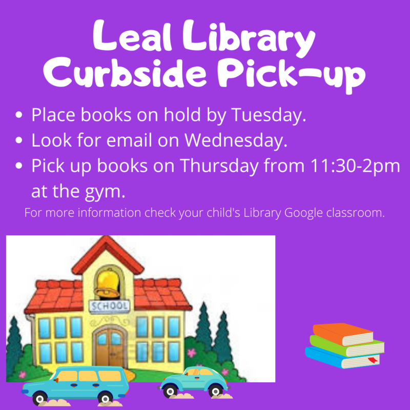 Curbside Library Featured Photo