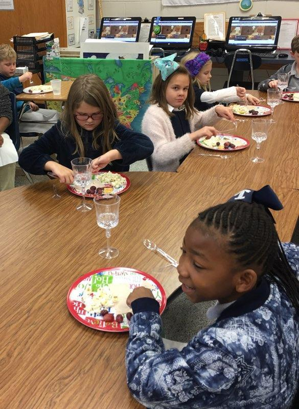 Manners Matter Featured Photo