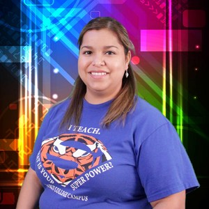 On the Tiger Spotlight, this week for Early College Campus is Mrs. Cecilia Avila. Thumbnail Image