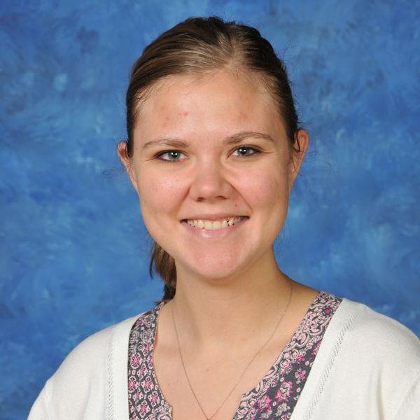Victoria Langley's Profile Photo