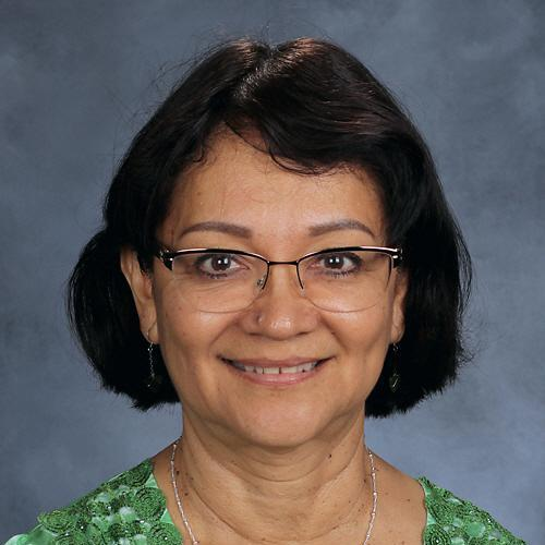Elizabeth Bonilla's Profile Photo