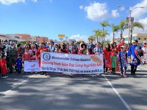 Tet Parade