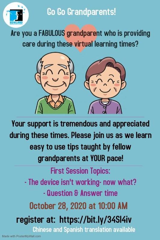 Go Go Grandparents! Featured Photo