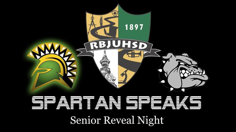Spartan Speaks