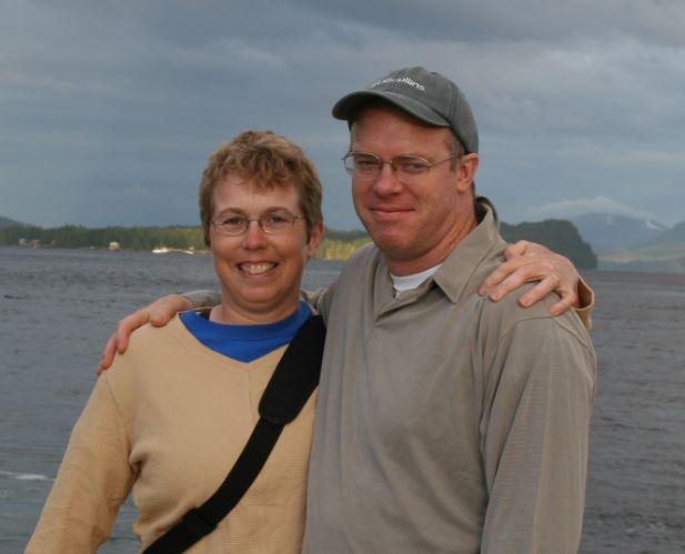 Steve & Alice Rooney
