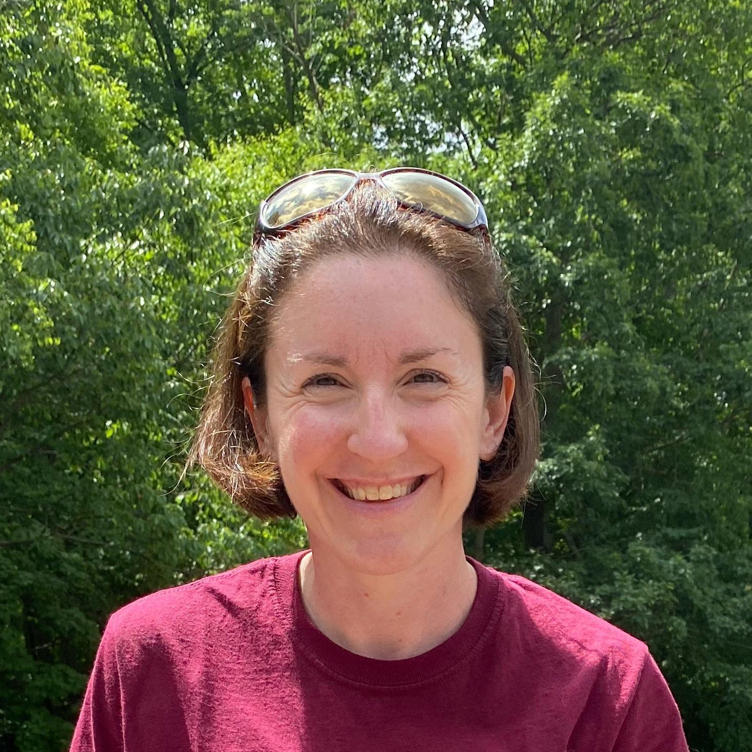 Andrea Minster's Profile Photo