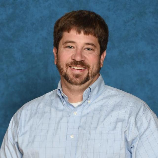 Jay Murray's Profile Photo