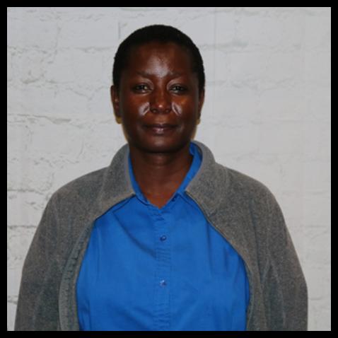 Grace Tuju's Profile Photo