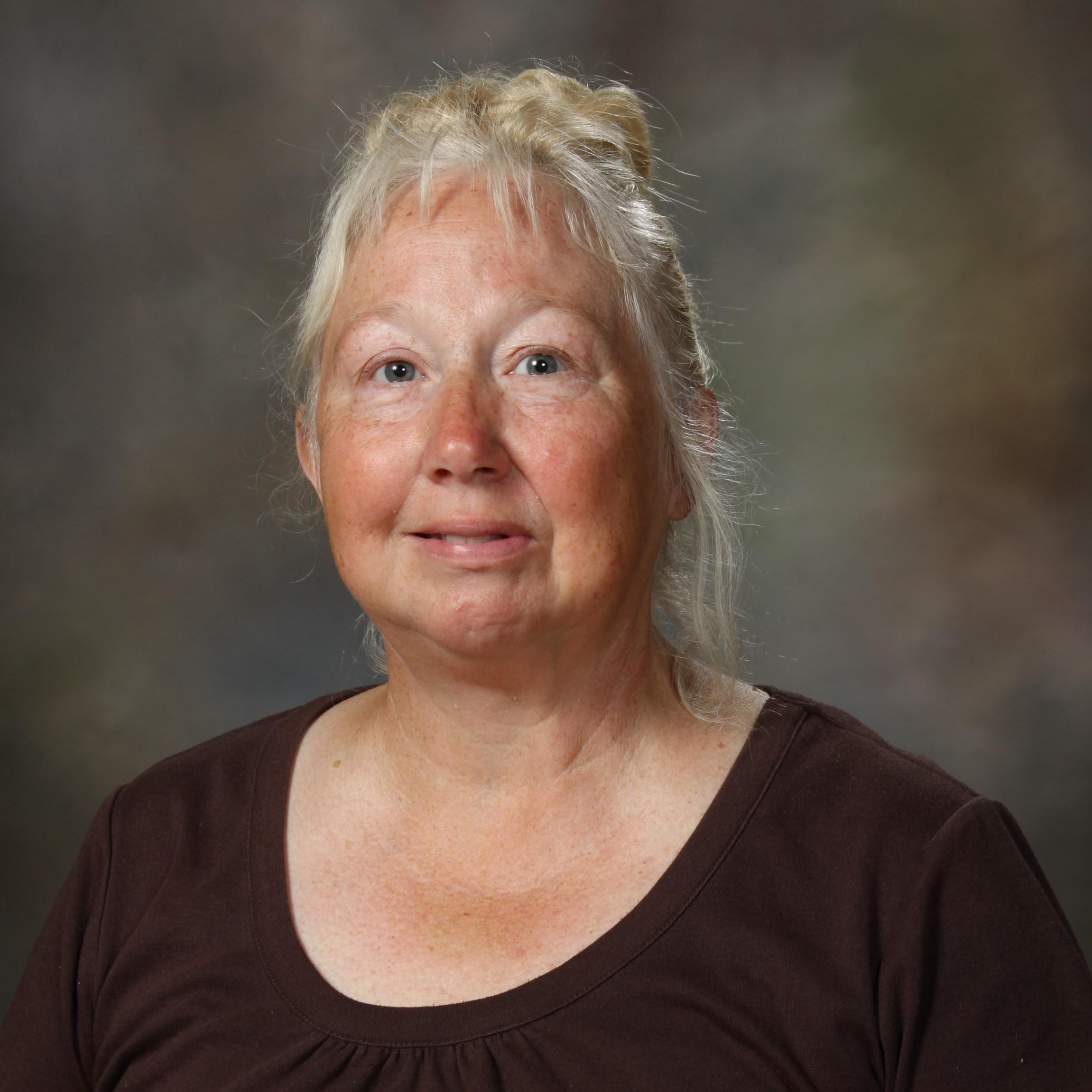 Mary Good's Profile Photo
