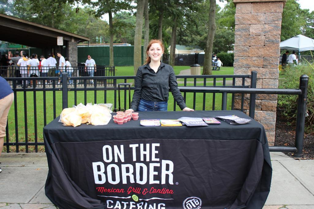 DDI Walk guest-On the Border