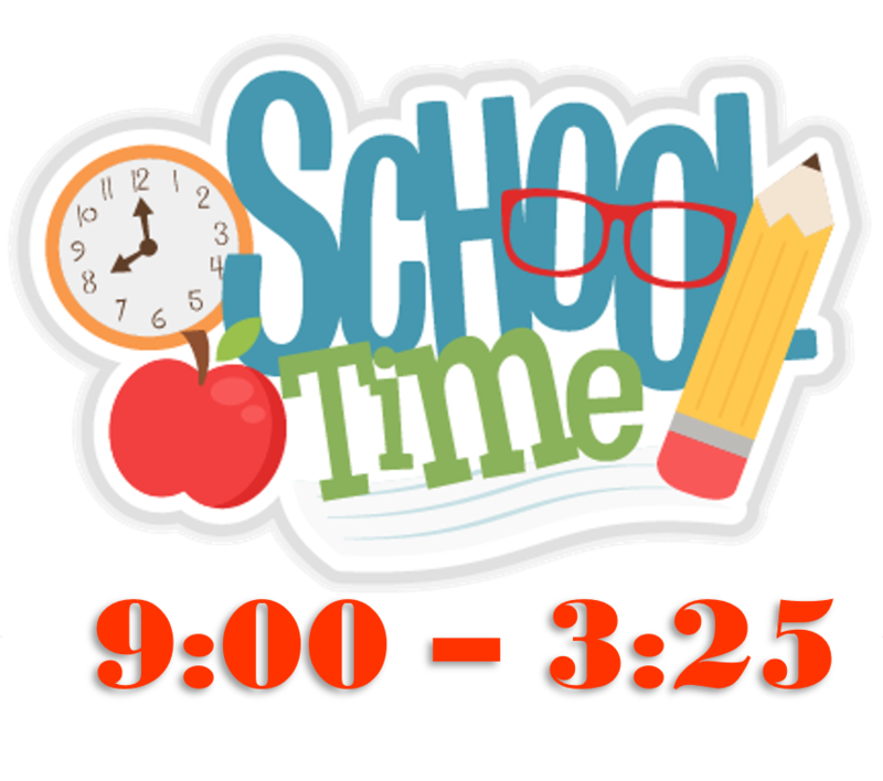 WE HAVE NEW SCHOOL HOURS Featured Photo