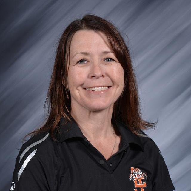 Georgette Book's Profile Photo