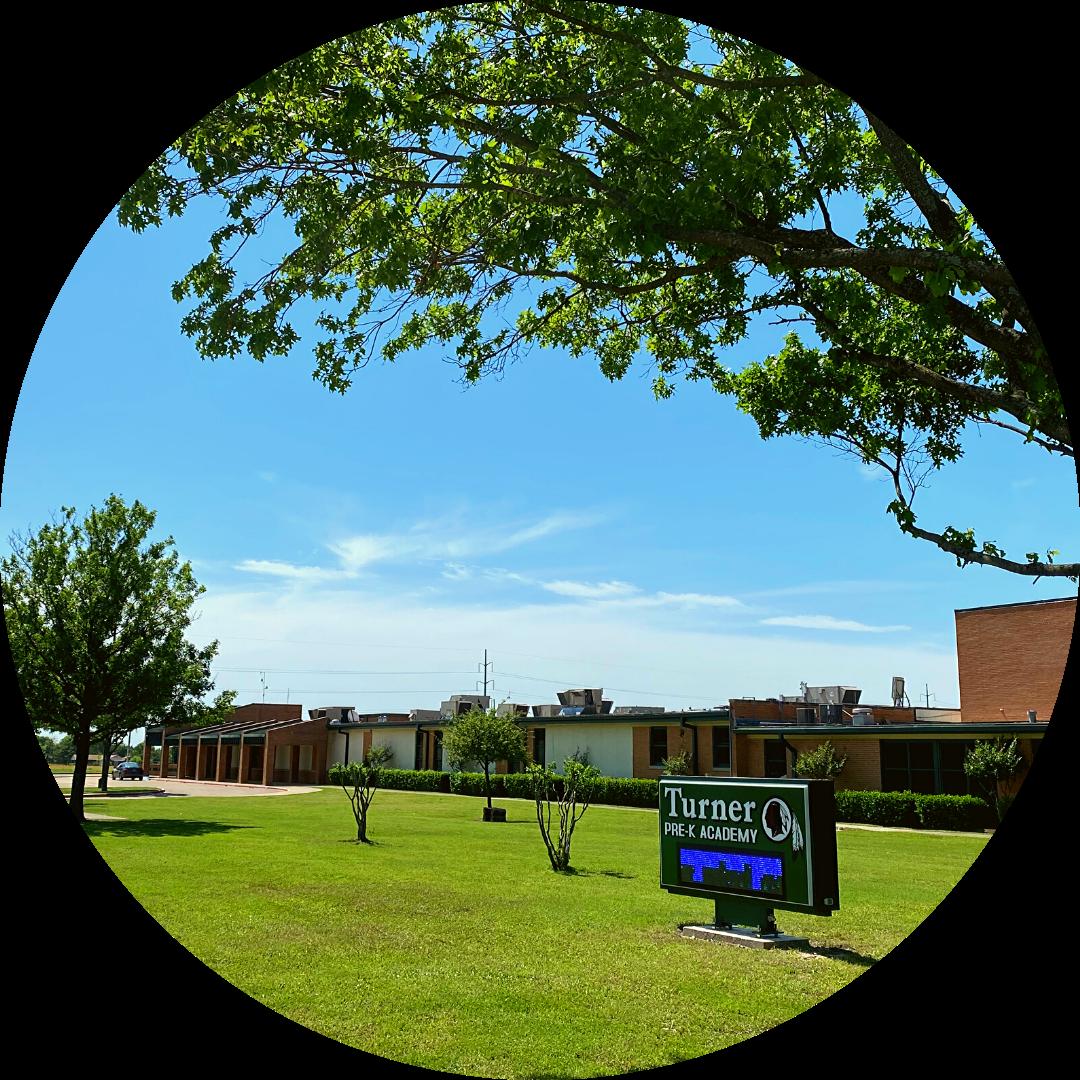 street view of Turner Pre K Academy