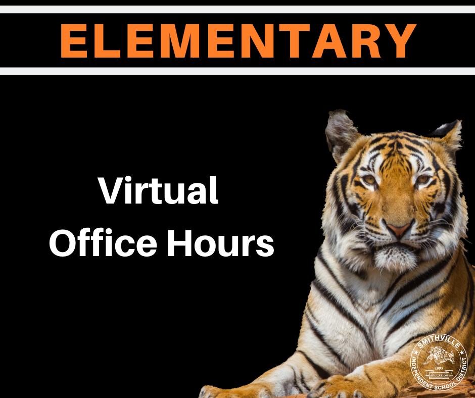ES Virtual Hours