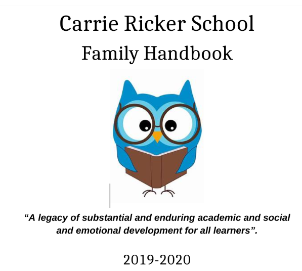 CRS Family Handbook