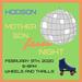 Mother/Son Fun Night!!!