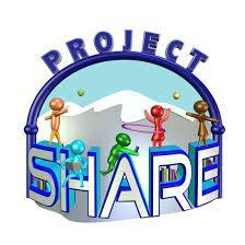 Project Share logo