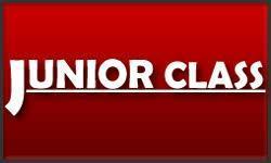 Junior Class Opportunities Thumbnail Image
