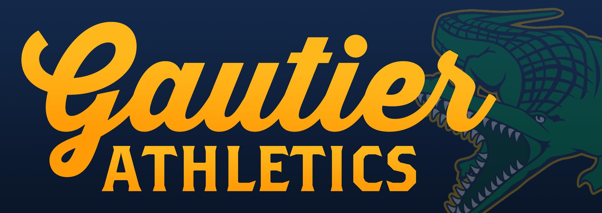 Gautier Athletics