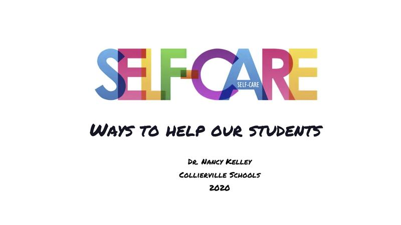 Self-Care for Students Featured Photo