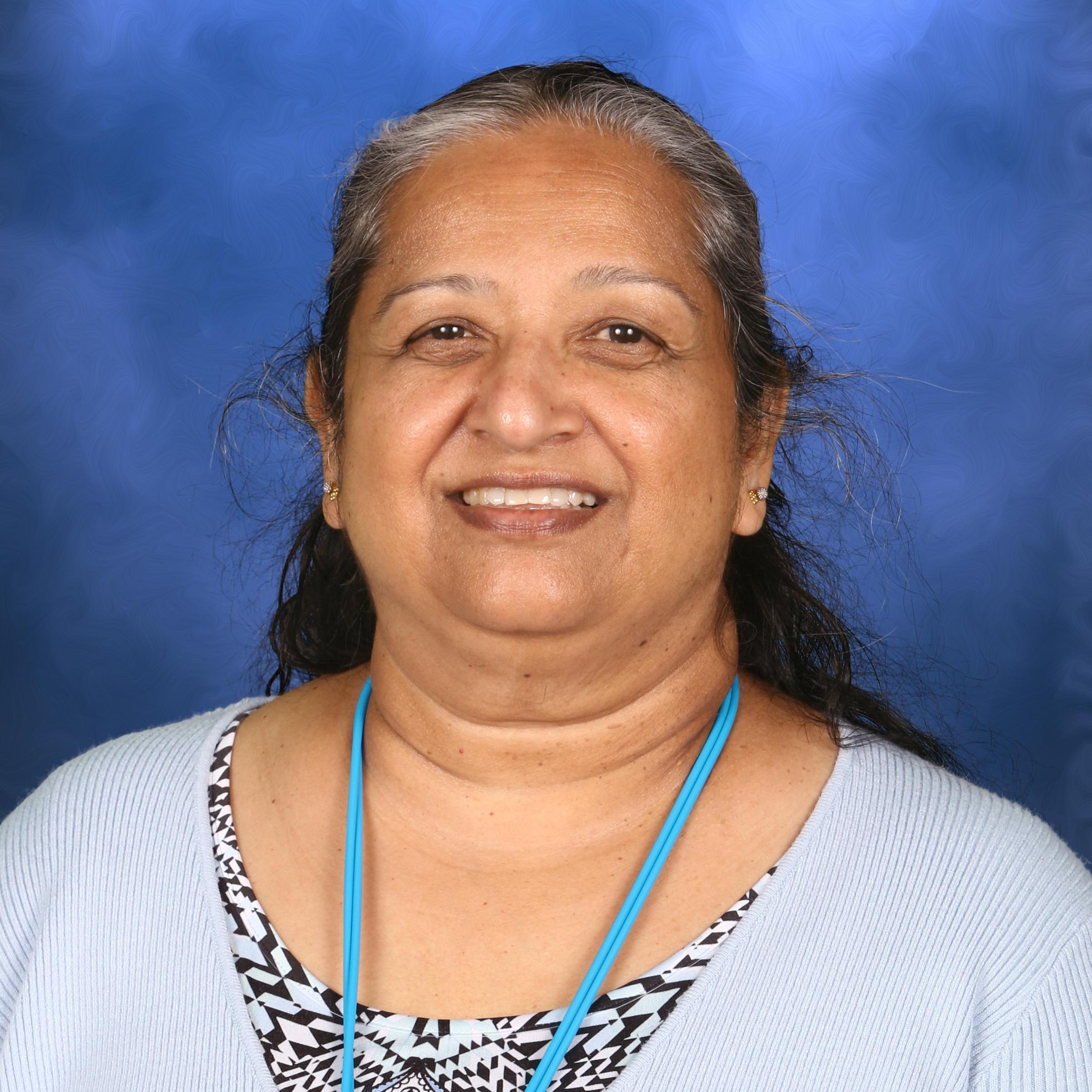 Anne Antony's Profile Photo