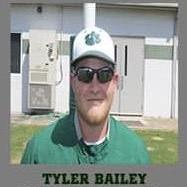 Tyler Bailey's Profile Photo
