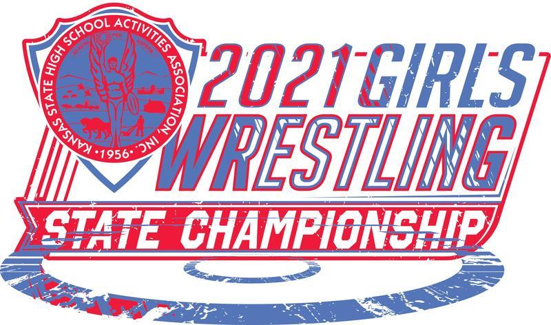 State DIV II Girls Wrestling @ Salina 022621