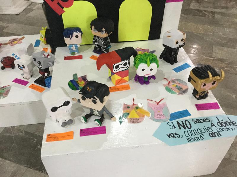 Muestra de Artes Plásticas Featured Photo