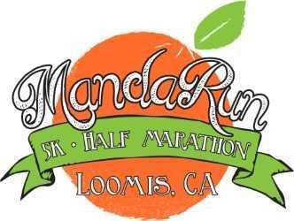 MandaRun Logo image