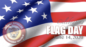 Flag Day Celebration Movie