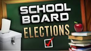School Board Elections Thumbnail Image
