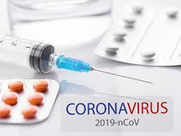 Corona Virus Plan