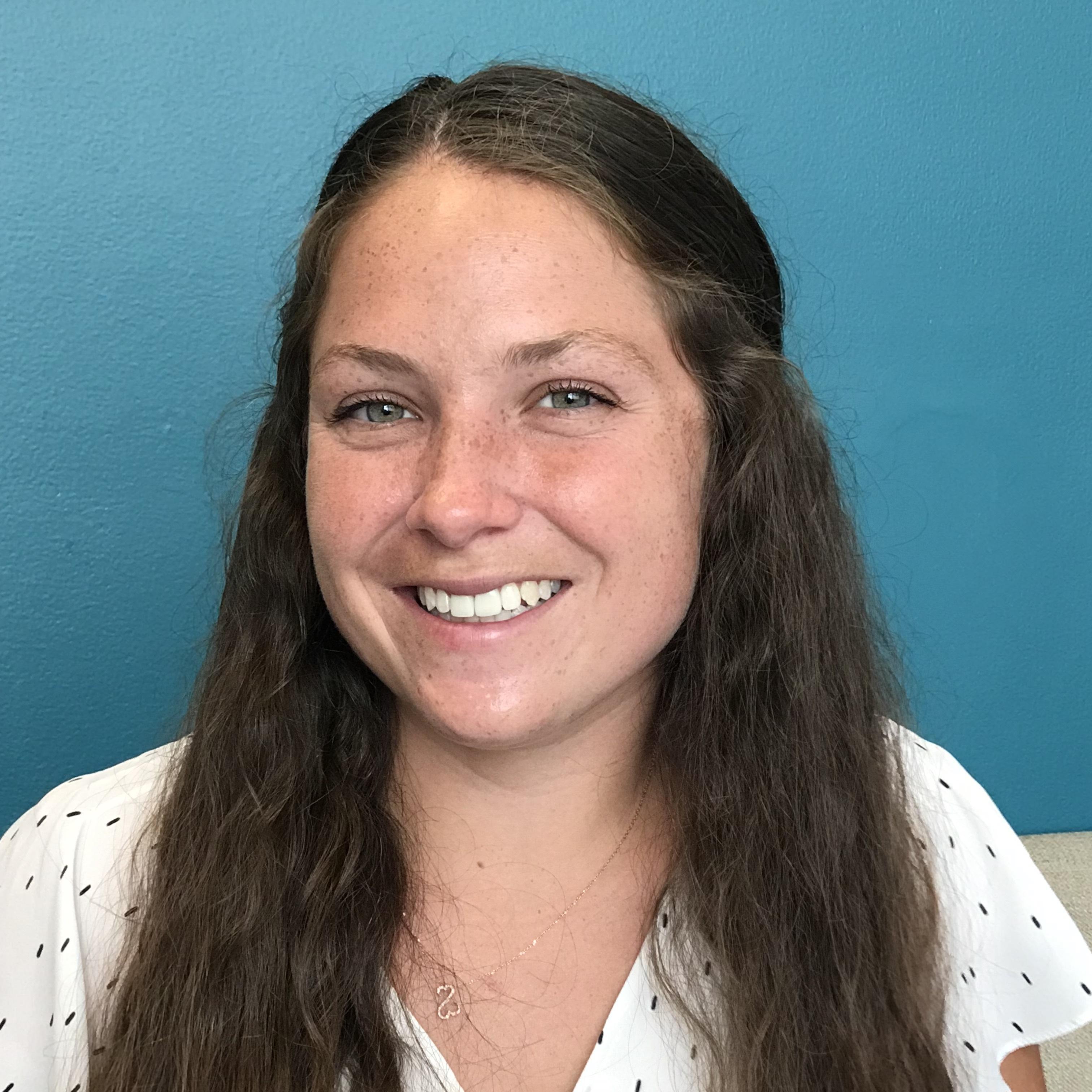 Tori Mackman's Profile Photo