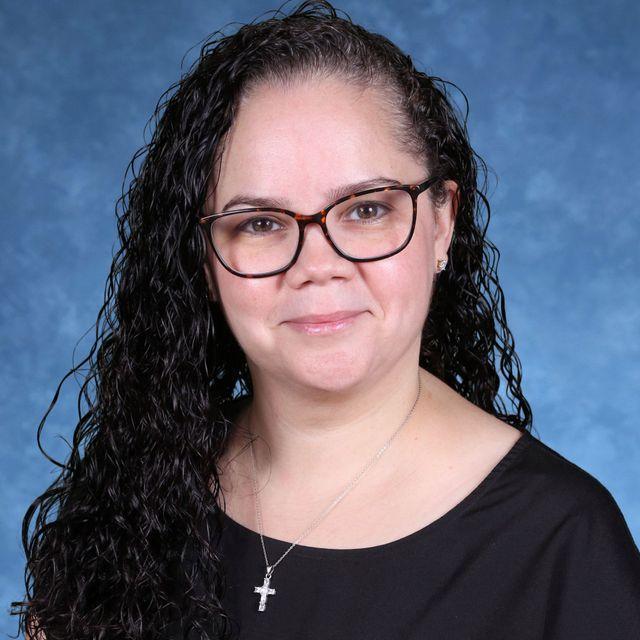 Shannon Gonzalez's Profile Photo
