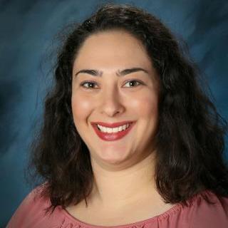Dahlia Hertz's Profile Photo